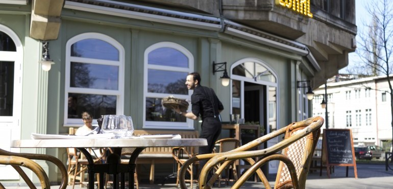 Restaurant Lokal