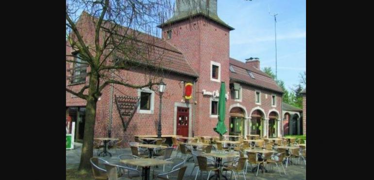 Brasserie Olmenhof