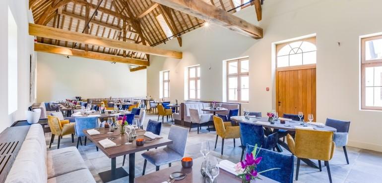 Restaurant De Victorie