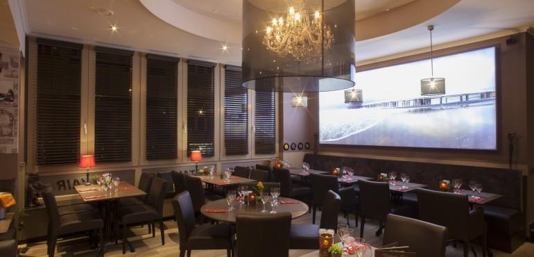 Restaurant Bel Air