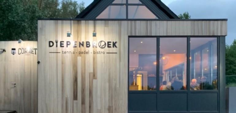 Diepenbroek - Bistro