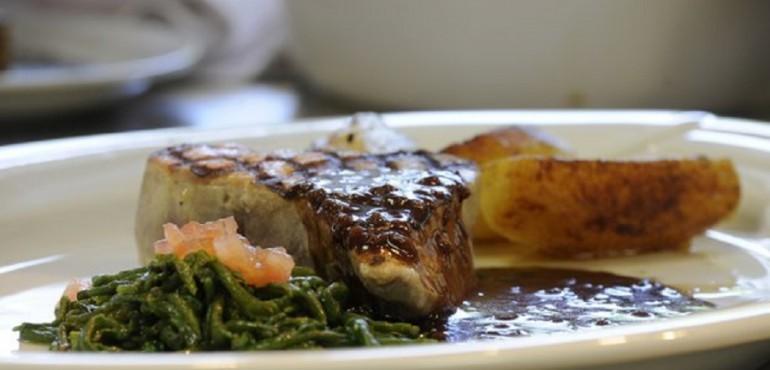 Brasserie Courant D'Eau