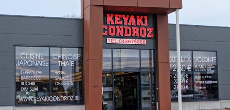 Keyaki Condroz