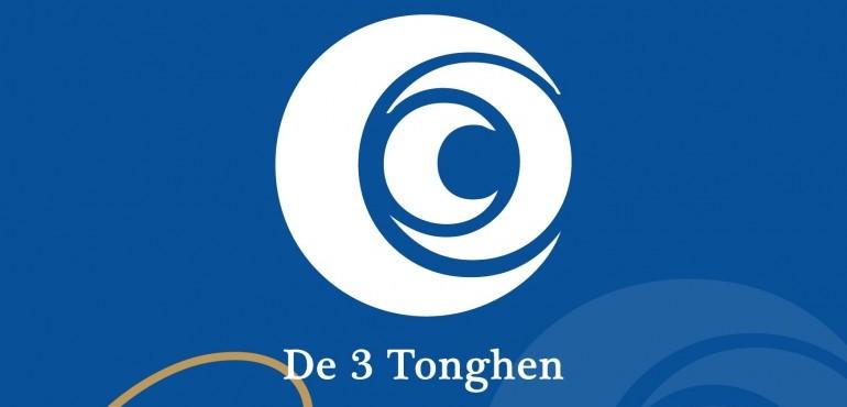 De 3 Tonghen