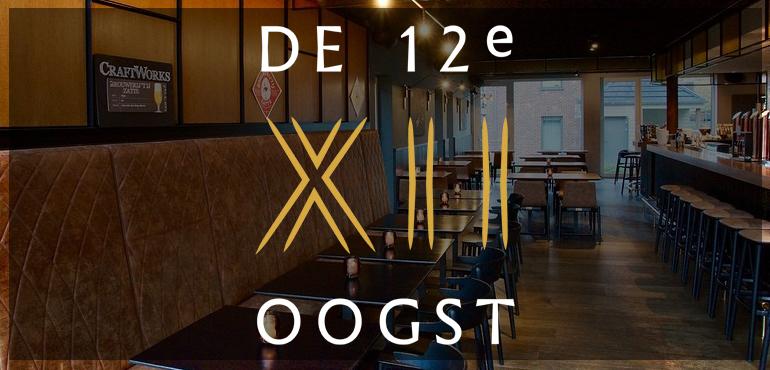 Grand Café De 12e Oogst