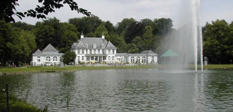 Kasteel Rivierenhof