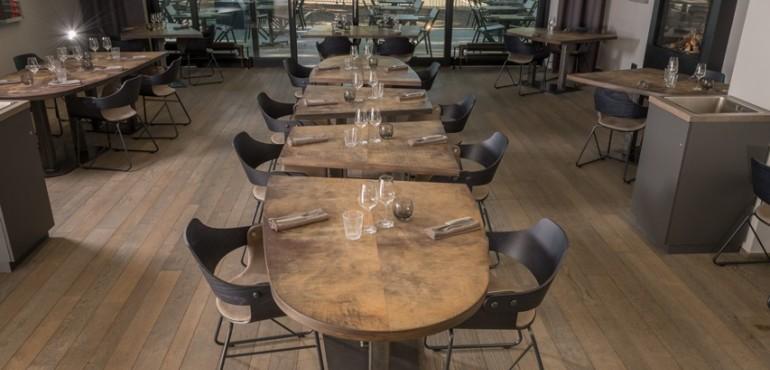 Airfield Restaurant & Living