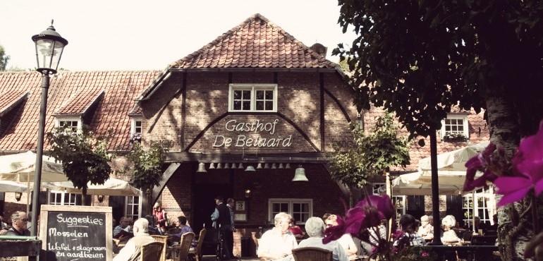Gasthof De Beiaard