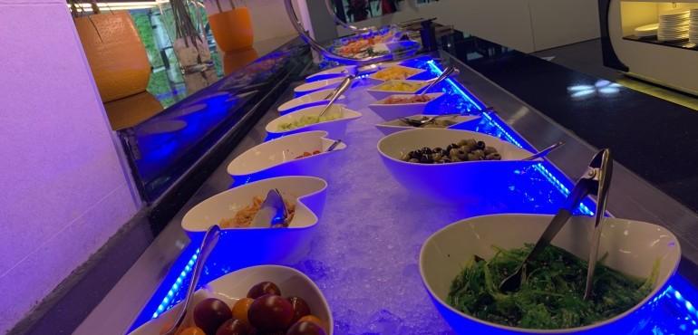 Shangri-La World Kitchen