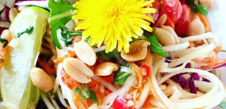 Les Herbes Thai