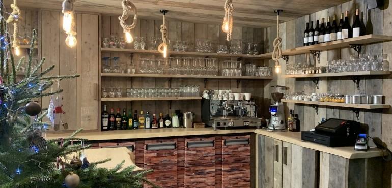 Breskens Lounge & Bistro