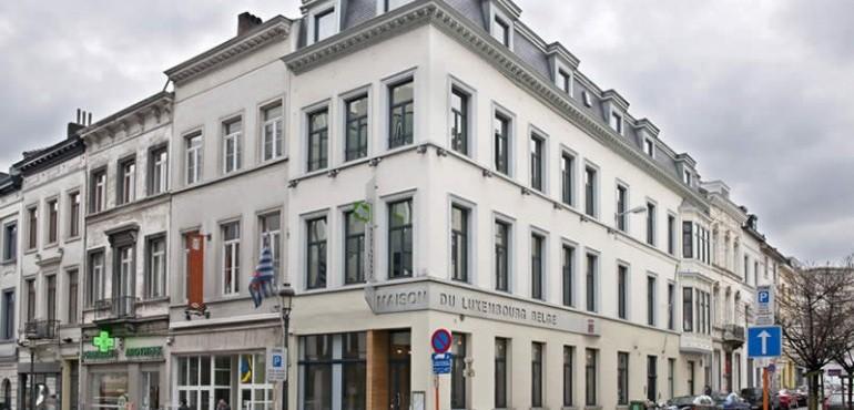 Maison Du Luxembourg