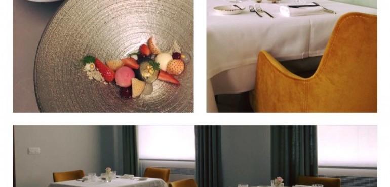 Restaurant Table'o