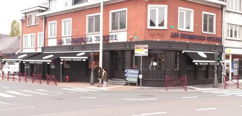 Les Brasseries Maxime