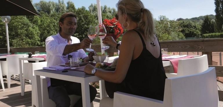 Restaurant Le Grand Chelem
